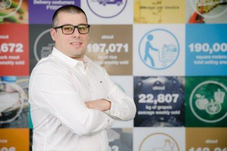 Irinel Popescu, directorul de Retail al Metro Romania, este numit Director de Franciza al companiei, o functie nou infiintata, sub coordonarea directa a directorului general, Adrian Ariciu