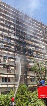 Suedia. Explozie puternica intr-o cladire de apartamente din centrul Göteborgului: 25 de raniti