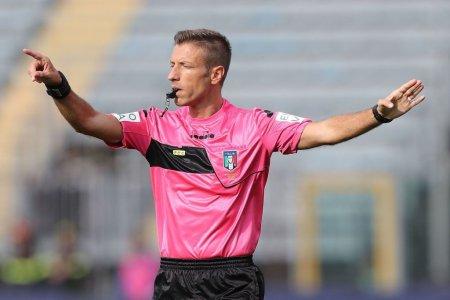 Brigada din Italia la meciul CFR Cluj - Randers