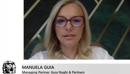 Manuela Guia, Guia Naghi si Partenerii: Ne asteptam la o regandire a metodologiei de pret in cazul medicamentelor, la nivel european. Ar fi bine ca si Romania sa fie pe acest trend