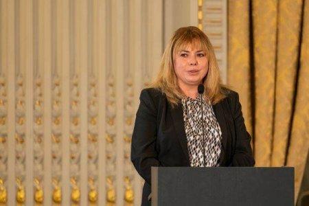 ANCA DRAGU: 'Educatia este prioritatea zero; e nevoie de finantare si de implicarea autoritatilor locale'