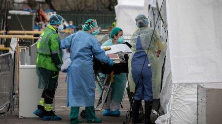 Bilant COVID-19 din 28 septembrie 2021, in Romania. Record absolut de cazuri in Romania, de la inceputul pandemiei