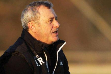 Mircea Rednic a decis cand o preia pe Dinamo » Urmeaza discutii decisive!