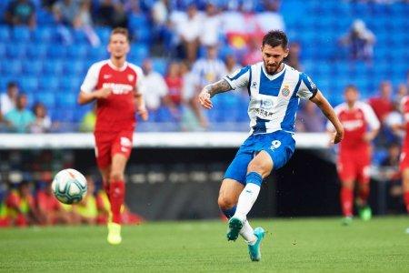 Transfer rasunator pentru CFR Cluj! Campioana s-a inteles cu un atacant cu CV impresionant