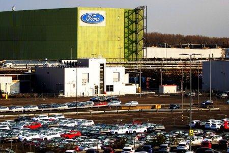 Ford investeste 11 miliarde $ pentru 3 fabrici de baterii auto si masini electrice. Unde vor fi construite