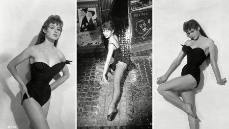 <span style='background:#EDF514'>BRIGITTE</span> Bardot a implinit 87 de ani. Cele mai frumoase fotografii cu aceasta din tinerete si cum au trecut anii peste ea
