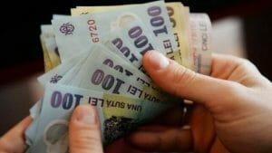 Guvernul propune cresterea salariului minim cu aproape 11%