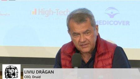 Liviu Dragan, DRUID: Ma<span style='background:#EDF514'>JORA</span>rea salariului minim si eliminarea taxelor pe o perioada de timp sunt solutii pentru a readuce in tara oamenii plecati la munca in strainatate