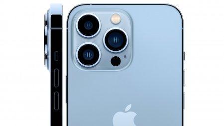 iPhone 13 Pro este cel mai bun telefon pentru filmare. Intra in topul DxOMark sub Huawei si <span style='background:#EDF514'>XIAOMI</span>