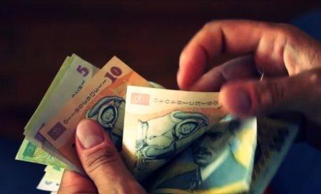ALERTA - Salariu minim de 1.524 de lei de la 1 ianuarie 2022: propunerea Guvernului pentru <span style='background:#EDF514'>PATRONATE</span>