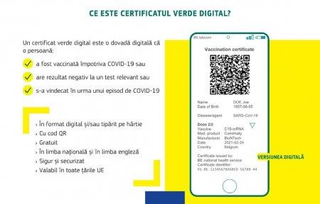 Certificatul Verde Digital si continuarea starii de alerta, anulate in instanta