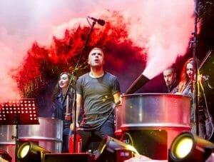 Zoli Toth canta la Expozitia Mondiala 2020 din Dubai! Va inaugura si Pavilionul Romaniei