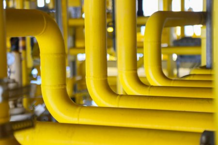 Tensiuni intre Ungaria si Ucraina din cauza gazului importat din Rusia.