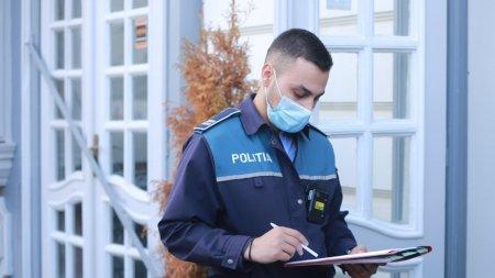 Peste 8000 de candidati pentru 412 posturi de ajutor de <span style='background:#EDF514'>SEF DE POST</span> in Politia Romana