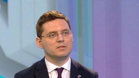 Victor <span style='background:#EDF514'>NEGRESCU</span>: Actualul guvern nu este capabil sa ofere stabilitatea politica necesara unui astfel de moment