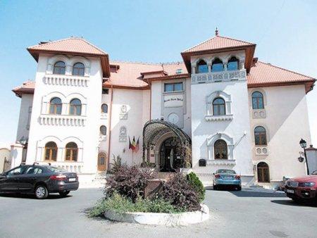 Hotelul Suter Palace din Bucuresti: Exista un interes ridicat de a veni la noi pentru a lucra remote. Hotelul de cinci stele Suter Palace Heritage Boutique Hotel din Capitala a inregistrat anul trecut afaceri de 2 mil. lei