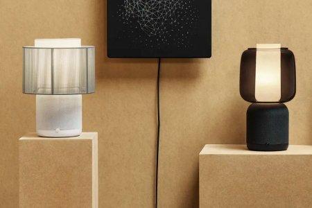 IKEA anunta generatia a doua de veioze inteligente Symfonisk cu tehnologie Sonos