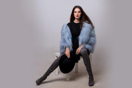 De ce sa porti haine de blana naturala in timpul sezonului rece? Iata cele mai importante motive!