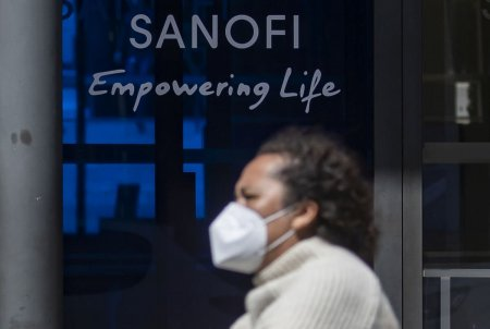 Compania Sanofi renunta la dezvoltarea vaccinului sau anti-COVID prin ARN mesager