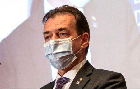 LUDOVIC ORBAN:  and #39; and #39;In cazul in care motiunea de cenzura va fi adoptata de Parlament, Florin Citu nu poate fi desemnat premier de catre Klaus Iohannis, pentru ca exista o decizie a CCR and #39; and #39;