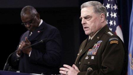 Teroristii Al Qaeda ar putea ameninta SUA intr-un an. Avertismentul generalului care s-a asigurat ca Donald Trump nu porneste al III-lea Razboi Mondial