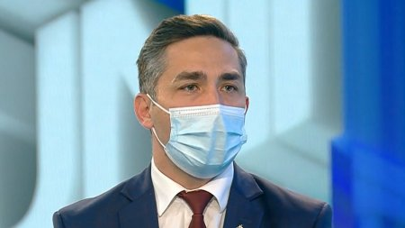 Valeriu Gheorghita, despre cum diferentiem simptomele dintre alergie, gripa si COVID