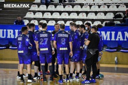 Dobrogea Sud Constanta invinge Wisla Plock dar este eliminata din EHF European League