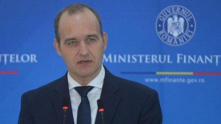 Ministrul Finantelor spune cu cat ar putea creste punctul de pensie de la 1 ianuarie 2022