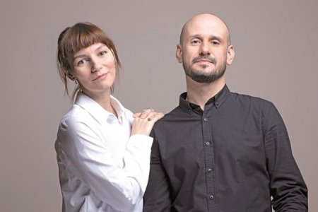 Afaceri de la zero. Georgiana Stefanoaei si Sebastian Tiplea au pornit din pasiune un atelier de parfumerie in Sibiu si vor sa duca brandul Matca in toata Europa