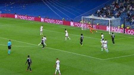 Surpriza anului pe <span style='background:#EDF514'>SANTIAGO</span> Bernabeu: Sheriff Tiraspol o invinge pe Real Madrid acasa cu 2 - 1