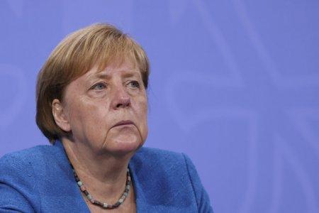 Ce va face Angela Merkel dupa ce va iesi la pensie? Imaginea acesteia in <span style='background:#EDF514'>ROMANUL</span> Miss Merkel