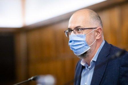 Kelemen Hunor, cu ochii pe adevarata criza: 'Criza politica e minora fata de ce ne asteapta in aceasta iarna la pretul energiei electrice si la gaze'