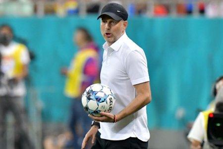 FCSB, mai departe de titlu cu Iordanescu antrenor!  Ce s-a intamplat dupa schimbare antrenorului