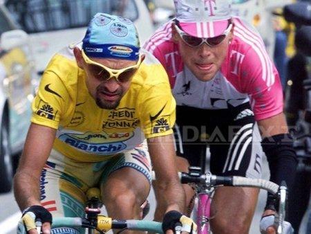 Fostul ciclist german Jan Ullrich a invins depresia si problemele cu bautura, iar acum organizeaza curse pentru bogati