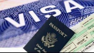 Croatia scapa de vizele pentru SUA. Romania, pe lista de trei state UE neincluse in Visa Waiver