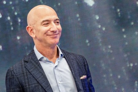 Jeff Bezos viseaza la nemurire. Magnatul a investit intr-o companie care isi propune sa intinereasca oamenii