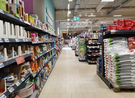 Produsele utile din noul catalog Kaufland (29 septembrie – 5 octombrie 2021)