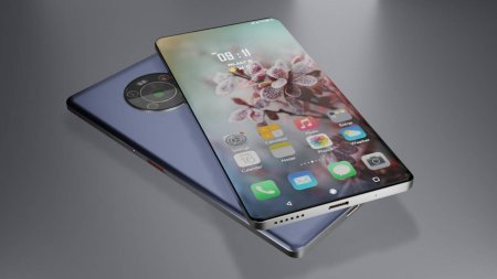 Huawei Mate 50 intarzie. Noua serie ar putea folosi procesoare Snapdragon 898 cu 4G