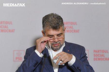 SURSE Ciolacu cere parlamentarilor PSD sa evite infectarea cu COVID-19. Avem de trecut o motiune de cenzura