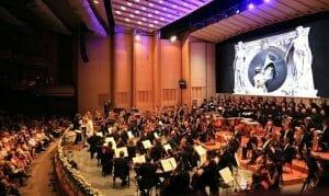 Este oficial! <span style='background:#EDF514'>FESTIVALUL</span> George Enescu, cea mai mare manifestare de muzica clasica din lume in 2021