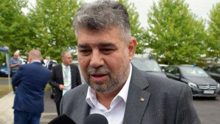 Marcel Ciolacu face apel la parlamentari sa nu se infecteze cu COVID: Avem o motiune de votat!