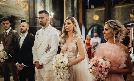 Liviu Teodorescu, surprins fara verigheta la doar doua luni de la nunta cu Iulia. Ce explicatie a avut artistul