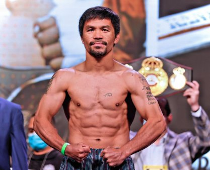 Multiplul campion mondial Manny Pacquiao se retrage din box