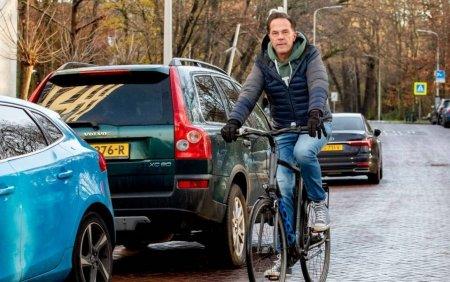 Un politician olandez a fost arestat pentru intentia de asasinare a premierului Mark Rutte