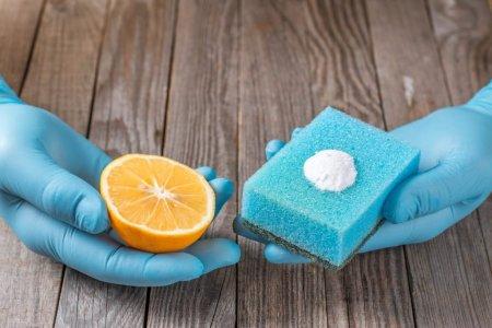 Acidul citric pentru curatenie. Cum sa il folosesti eficient in casa