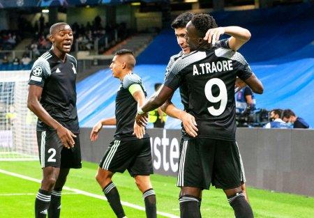 Sheriff rade de Super Liga! Moldova e a treia in topul coeficientului UEFA!