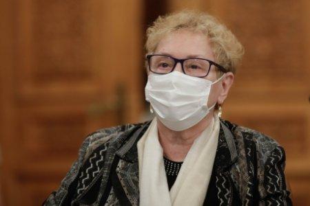 <span style='background:#EDF514'>BREAKING</span> Avocatul Poporului intervine in scandalul certificatului obligatoriu pentru medici