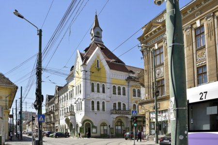 In Timisoara, rata de infectare a trecut de 8 la mia de locuitori