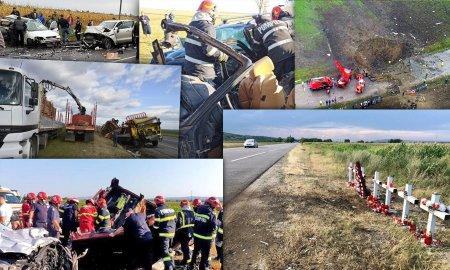 Ce masuri au decis autoritatile pentru drumul mortii spre Moldova
