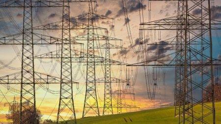 ANRE investigheaza 26 de companii din energie pentru manipularea pietei. Amenzi intre 5 si 10% din cifra lor de afaceri